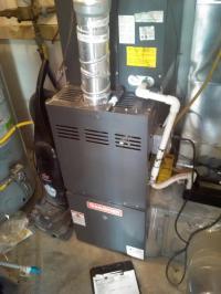 furnace & heat pump heating system repair service ...