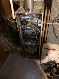 furnace & heat pump heating system repair service in Glen ...