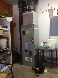 Heating Repair and Sheet Metal Fabrication in Cloverdale OR