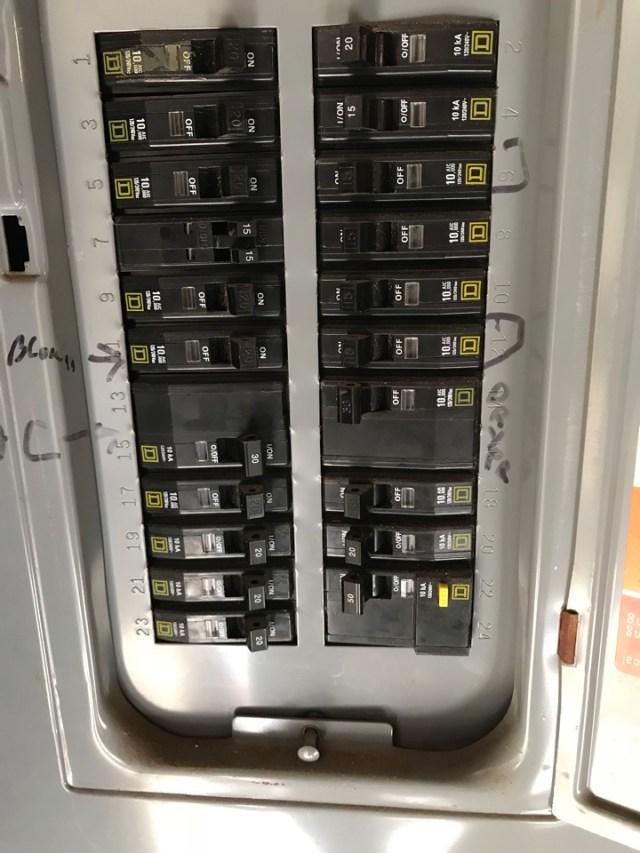 Kenner, LA - Electric repair in Kenner