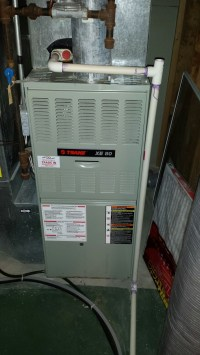 Furnace & Air Conditioning Repair in Rockford MN