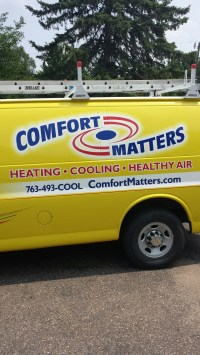 Furnace & Air Conditioning Repair in Golden Valley MN