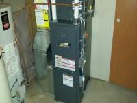 Furnace & Air Conditioning Repair in Albertville MN