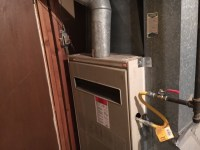 Furnace, Plumbing, and Air Conditioning Repair in Golden, CO