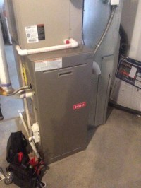 Furnace, Plumbing, and Air Conditioning Repair in
