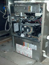 Carrier Furnace: Carrier Furnace Not Blowing Air