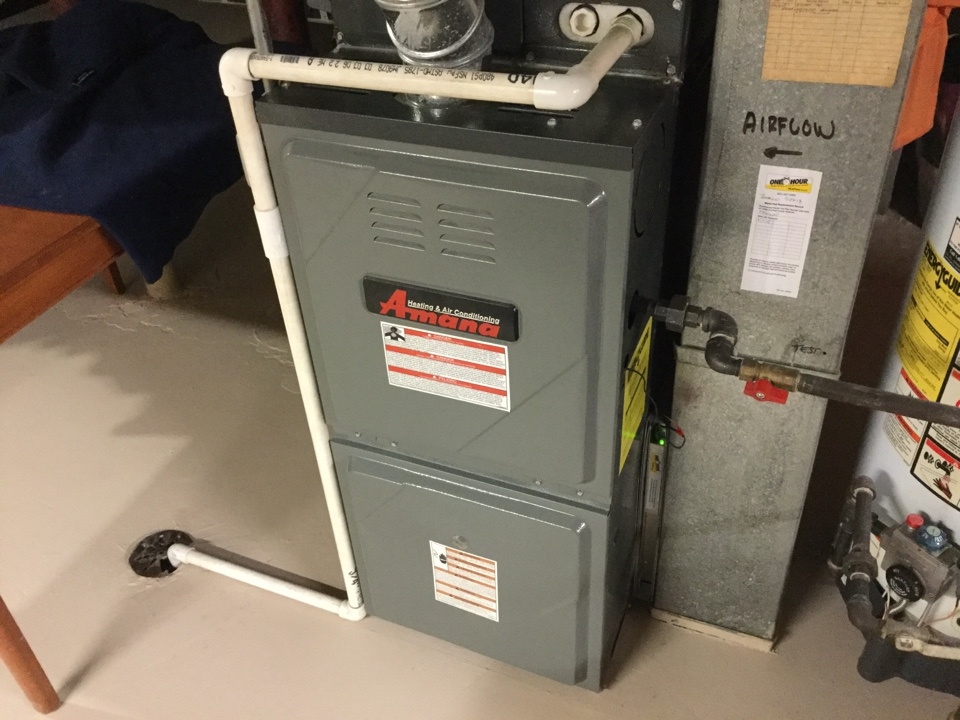 Carol Stream IL Heating and Air Conditioning Service Areas
