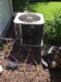 Evanston, IL Heating and Air Conditioning Service Areas