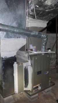Heating & Air Conditioning Repair in Atlanta GA