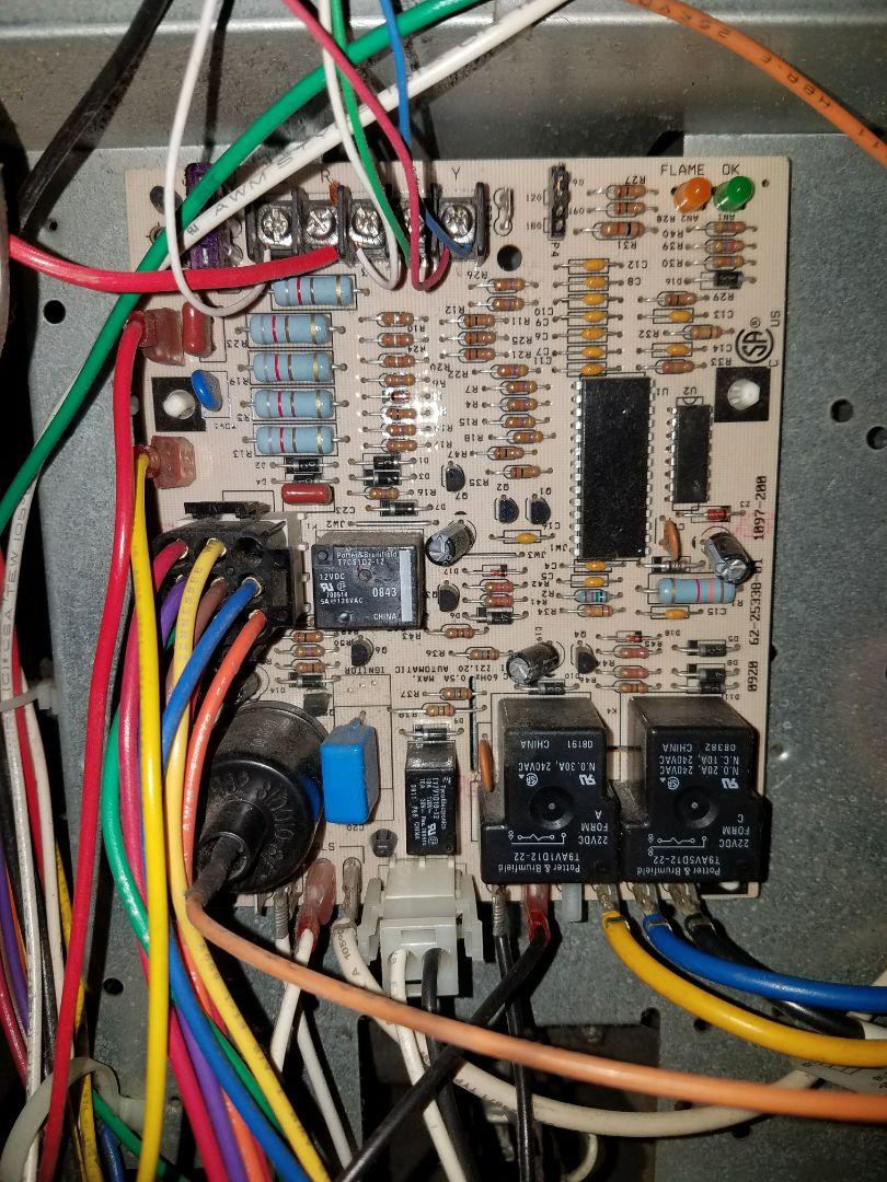 medium resolution of smyrna ga 3 system heat tuneup on rheem furnace s
