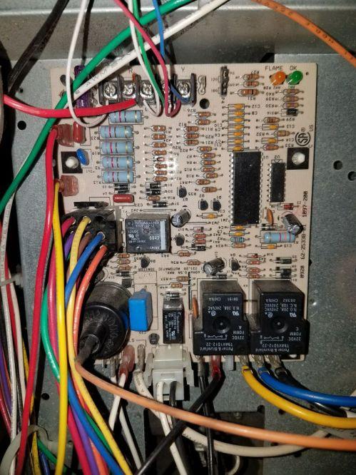 small resolution of smyrna ga 3 system heat tuneup on rheem furnace s