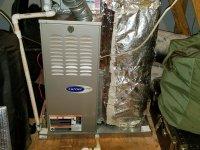 Heating & Air Conditioning Repair in Acworth GA