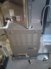 Real-time Service Area for Bartlett Heating & Cooling ...