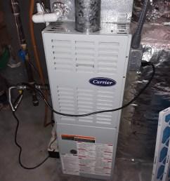 smyrna ga heat tuneup on rheem and carrier furnaces [ 810 x 1080 Pixel ]