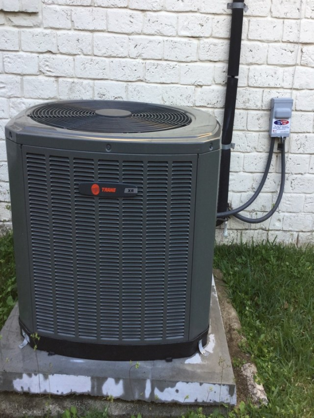 Sugar Land, TX - Complete  system check up