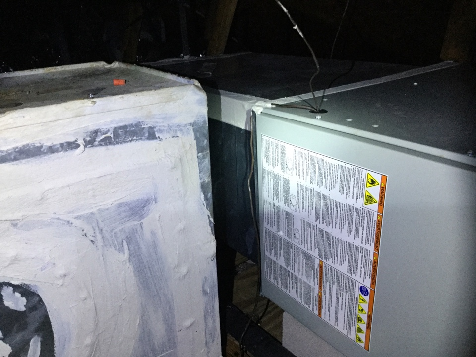 AC, Furnace & Electrical Repair Service La Marque, TX