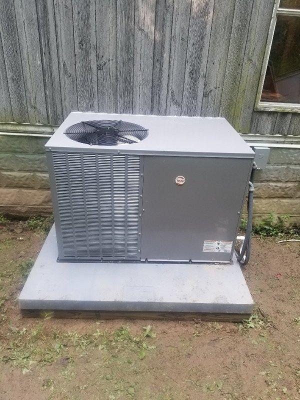 Furnace Ac & Electrical Repair In Virgie Ky