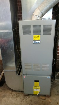 Furnace and Air Conditioning Repair in Kennan, WI