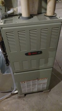 Furnace and Air Conditioning Repair in Catawba, WI