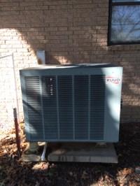 Air Conditioning Tupelo OK Heating Service - Hunter Heat & Air