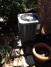 Air Conditioning Nichols Hills OK Heating Service - Hunter ...