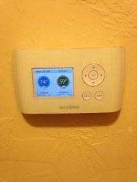 Air Conditioning Piedmont OK Heating Service - Hunter Heat ...
