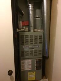 Air Conditioning Edmond OK Heating Service | Hunter Heat ...