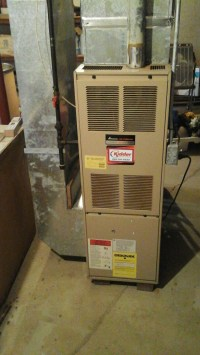Furnace and Air Conditioning Repair in Concord, MI