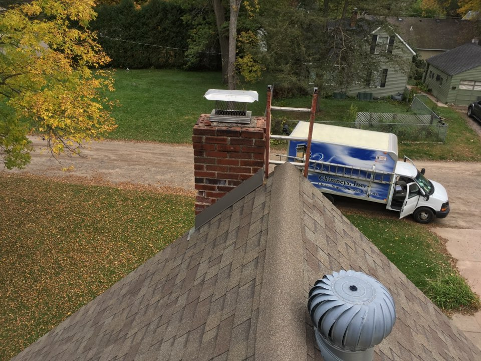 Forest Lake Chimney Sweeping  Fireplace Installation Repair  Inspection  2nd Generation