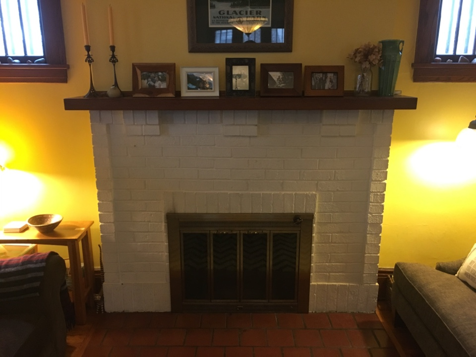 Plymouth Chimney Sweeping Fireplace Installation Repair