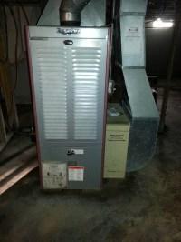 Furnace Repair and Air Conditioner Repair in South Lyon MI