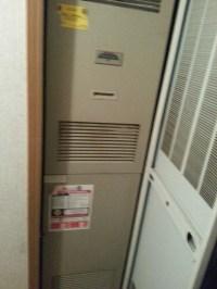 Furnace Repair and Air Conditioner Repair in Whitmore Lake MI