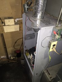 Boiler, Furnace, and Air Conditioning Repair in Mount ...