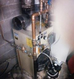 york forced air furnace reset photos [ 1200 x 1600 Pixel ]
