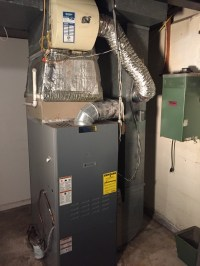 Boiler, Furnace, and Air Conditioning Repair in Montville NJ