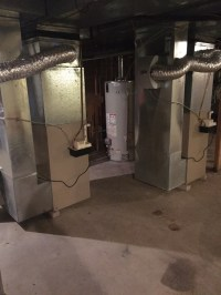 Boiler, Furnace, and Air Conditioning Repair in Washington