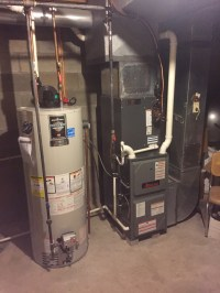 Boiler, Furnace, and Air Conditioning Repair in Rockaway NJ