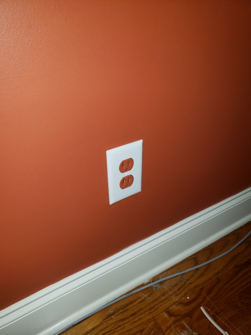 Raleigh, NC - Rewiring a electrical circuit