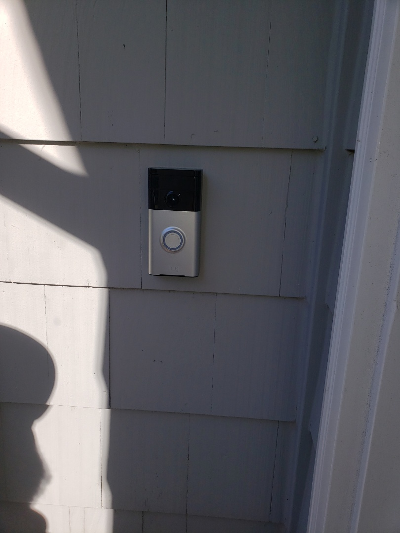 Durham, NC - Install ring doorbell and chime. Mount TV on wall