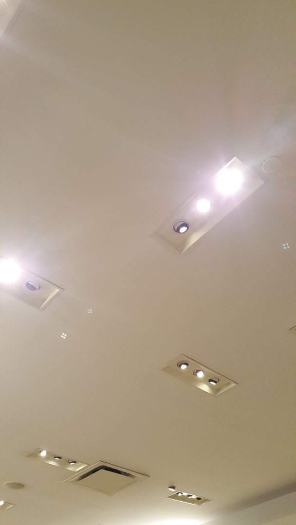 Durham, NC - Replace light bulbs at southpoint mall