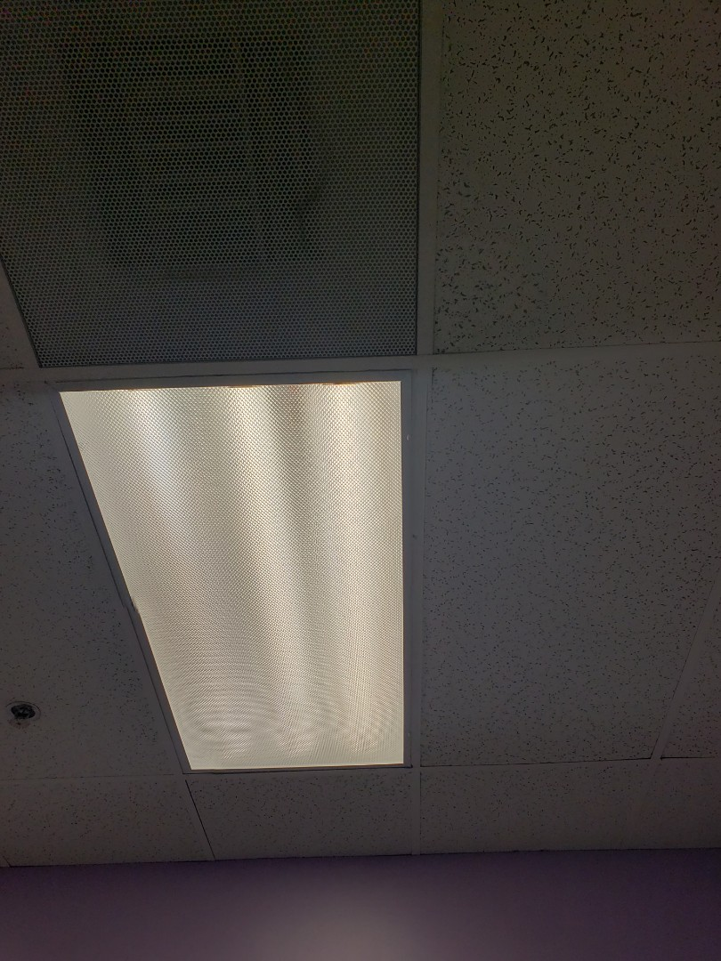 Cary, NC - Replace ballast and bulbs