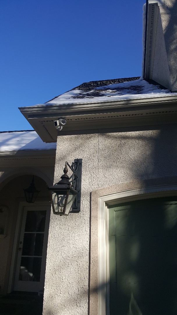 Raleigh, NC - Install ring security light