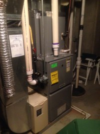 Furnace Repairs and Air Conditioner Repairs in Paw Paw MI