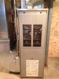 Furnace Repairs and Air Conditioner Repairs in Vicksburg MI