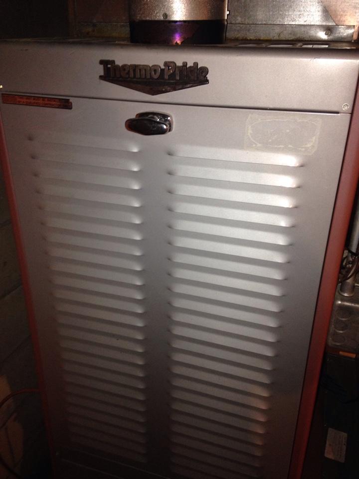 Furnace Repairs and Air Conditioner Repairs in Kalamazoo MI