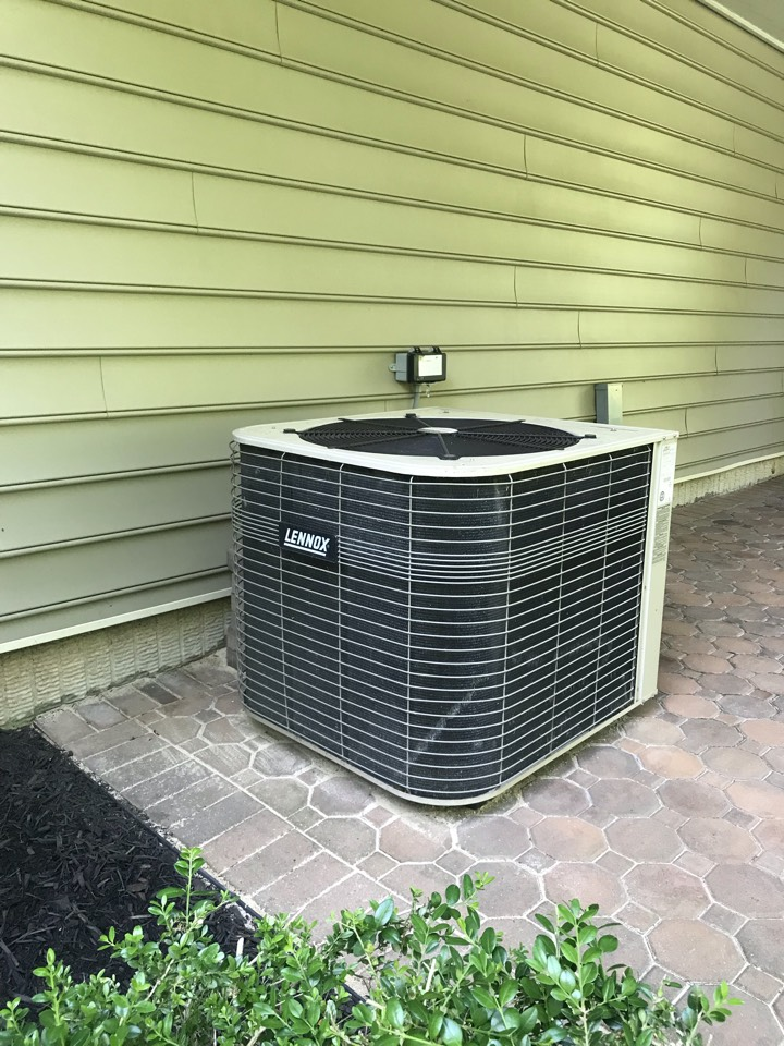 Home Air Conditioning Unit Leaking Water