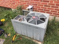 Furnace and Air Conditioning Repair in Towson, MD