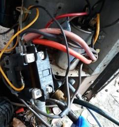 columbus ga goodman air conditioner repair wiring repair refrigerant test  [ 810 x 1080 Pixel ]