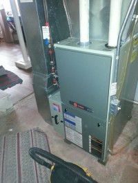 Carrier Furnace: Carrier Furnace Overheating