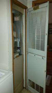 Furnace Repair and Air Conditionar Repair in Walkerton IN